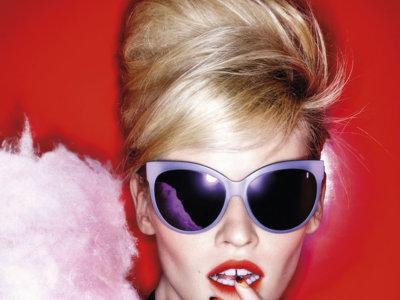 Tips para dar un golpe de efecto a tu maquillaje con unos llamativos labios ombré