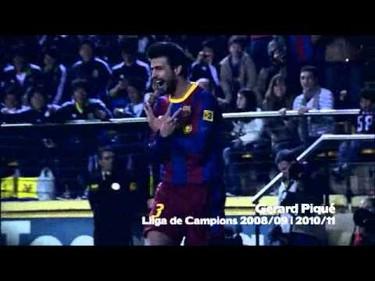"""""""Somos lo que hacemos, somos lo que comemos"""" del FC Barcelona"""