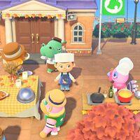 Animal Crossing: New Horizons: todos los ingredientes para cocinar los platos del Día del Pavo