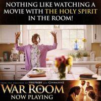 Taquilla USA | 'War Room' triunfa gracias al Espíritu Santo