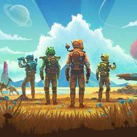 Hello Games se sumerge en un nuevo gran proyecto de las dimensiones de No Man's Sky, y hablan sobre los errores que cometieron con este