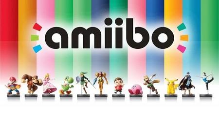 Aquí tienen la primer colección de figuras amiibo y su precio de lanzamiento