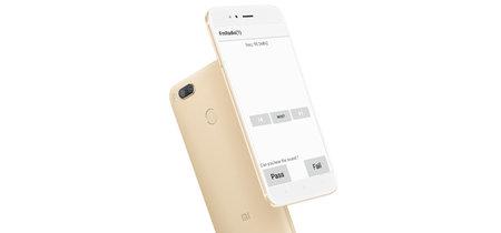 Cómo usar la radio FM en el Xiaomi Mi A1