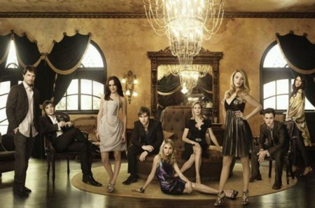 """¿Tienes una Navidad """"Blair o Serena""""? Los vestidos para unas fiestas de lo más gossip"""