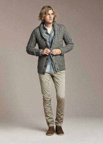 Moda para hombres (XLXXXVII)