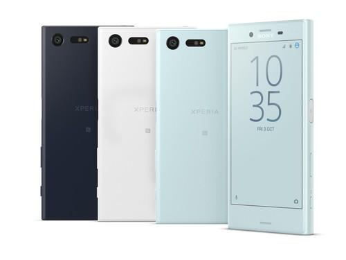 ¿Qué trae de nuevo el Sony Xperia X Compact frente al Z5 Compact?