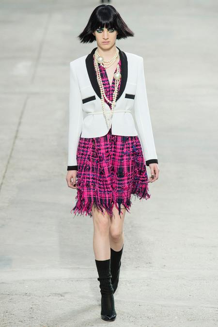 Chanel Primavera-Verano 2014