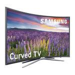 Smart TV Samsung UE49K6300, con pantalla curva de 49 pulgadas, por 449 euros