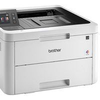 Impresión láser a color a precio de inyección: la Brother HL-L3270CDW está a precio mínimo en Amazon, rebajada en casi 90 euros
