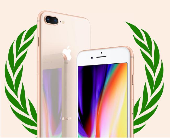 El iPhone 8: de nacer en tierra de nadie a llevarse la corona de laureles en ventas mundiales