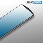 """La """"evolución"""" del notch es volver al marco superior: curvo y muy pequeño, según esta patente de Huawei"""
