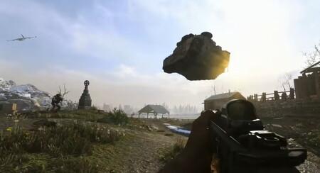 Es posible hacer que vuele un tanque en Call of Duty: Modern Warfare si sigues estos pasos... y tienes mucha paciencia