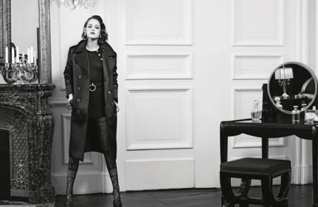 03 Metiers D Art Collection Paris In Rome 2015 16 Ad Campaign Pictures By Karl Lagerfeld Ld