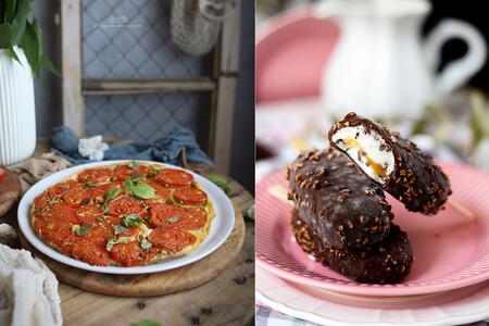 15 recetas sencillas y deliciosas para un refrescante menú de verano en el paseo por la gastronomía de la red