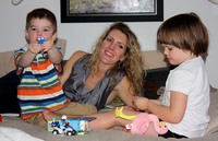 Educar a los niños también es facilitar la adquisición de actitudes de contención, ¿debemos los padres decir 'no'?