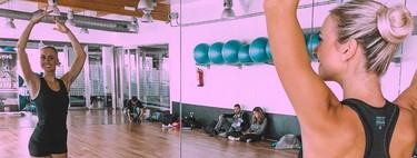 Ballet Fit: la disciplina que une danza clásica y fitness para mejorar nuestra salud y autoestima