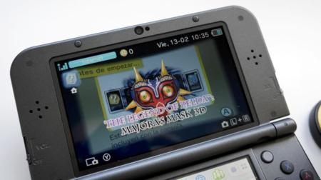 New Nintendo 3ds Xl Analisis Pantalla
