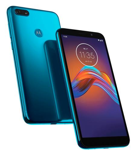 Moto E6 Play: este podría ser el smartphone más económico de Motorola para este 2019 en México