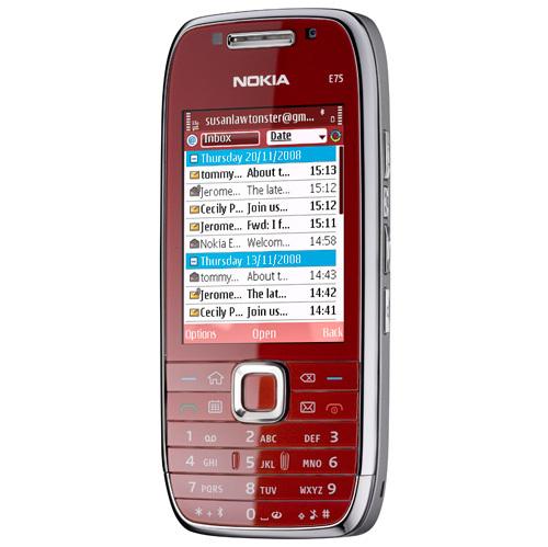Foto de Nokia E75 (2/5)