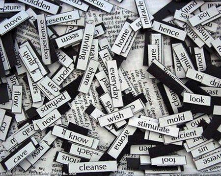 Cómo determinadas palabras cambian nuestro cerebro