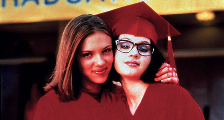 Ghost World 1