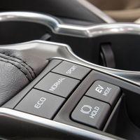 Usa bien los modos de conducción de tu híbrido durante tu viaje