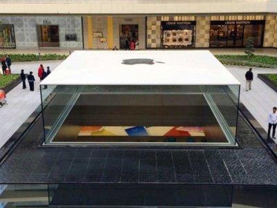 Apple abrirá su tercera tienda en Turquía en el transcurso de este año