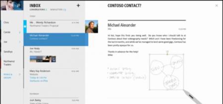 La tinta digital, protagonista en Windows 8 y Office, según documento filtrado