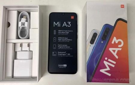 Xiaomi Mi A3 03