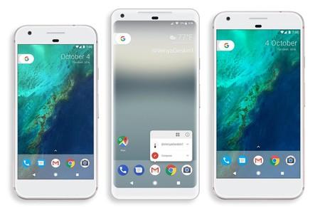La escasa justificación de la existencia de los Pixel: lo urgente es ofrecer el último Android a todos
