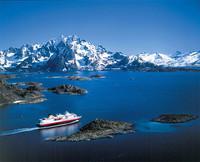 El viaje en barco más bonito del mundo