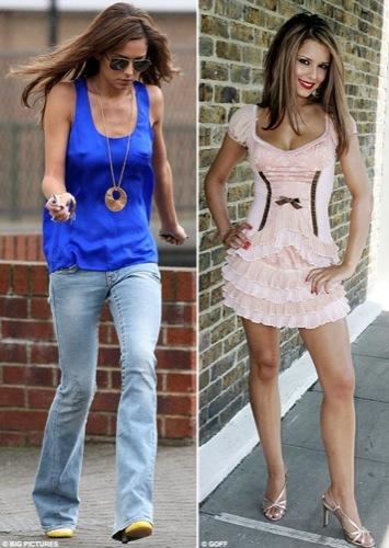 Las 10 mujeres mejor vestidas de 2009 para la revista Glamour