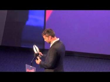 ¡Por fin Ricky Martin nos ha presentado en sociedad a su chico (más o menos)!