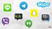 WhatsApp no lo es todo, estos son otros servicios de mensajería que podrían interesarte