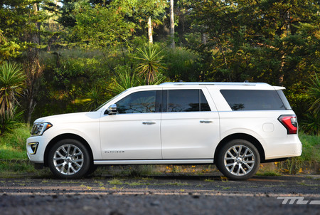 Ford Expedition 2019 5