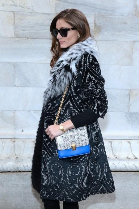 Los mejores looks de Olivia Palermo en este 2013