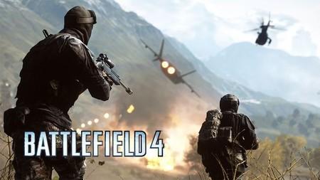 'Battlefield 4' muestra las acongojantes cartas de su modo online
