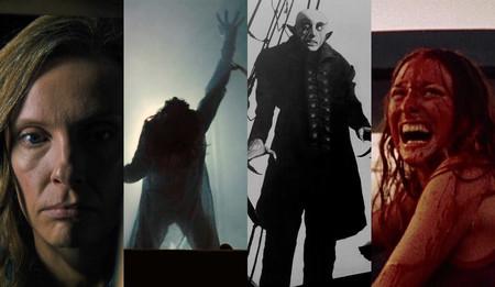Las 37 Mejores Películas De Terror Y Miedo De Todos Los Tiempos