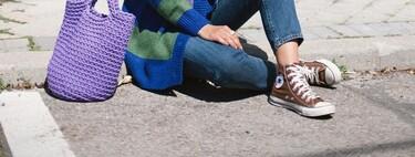 Converse, Nike o New Balance... las mejores ofertas en zapatillas de la semana para pisar la calle con estilo
