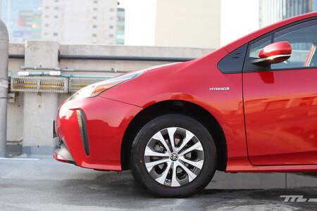 Toyota Prius Prueba De Manejo Opiniones Mexico 34