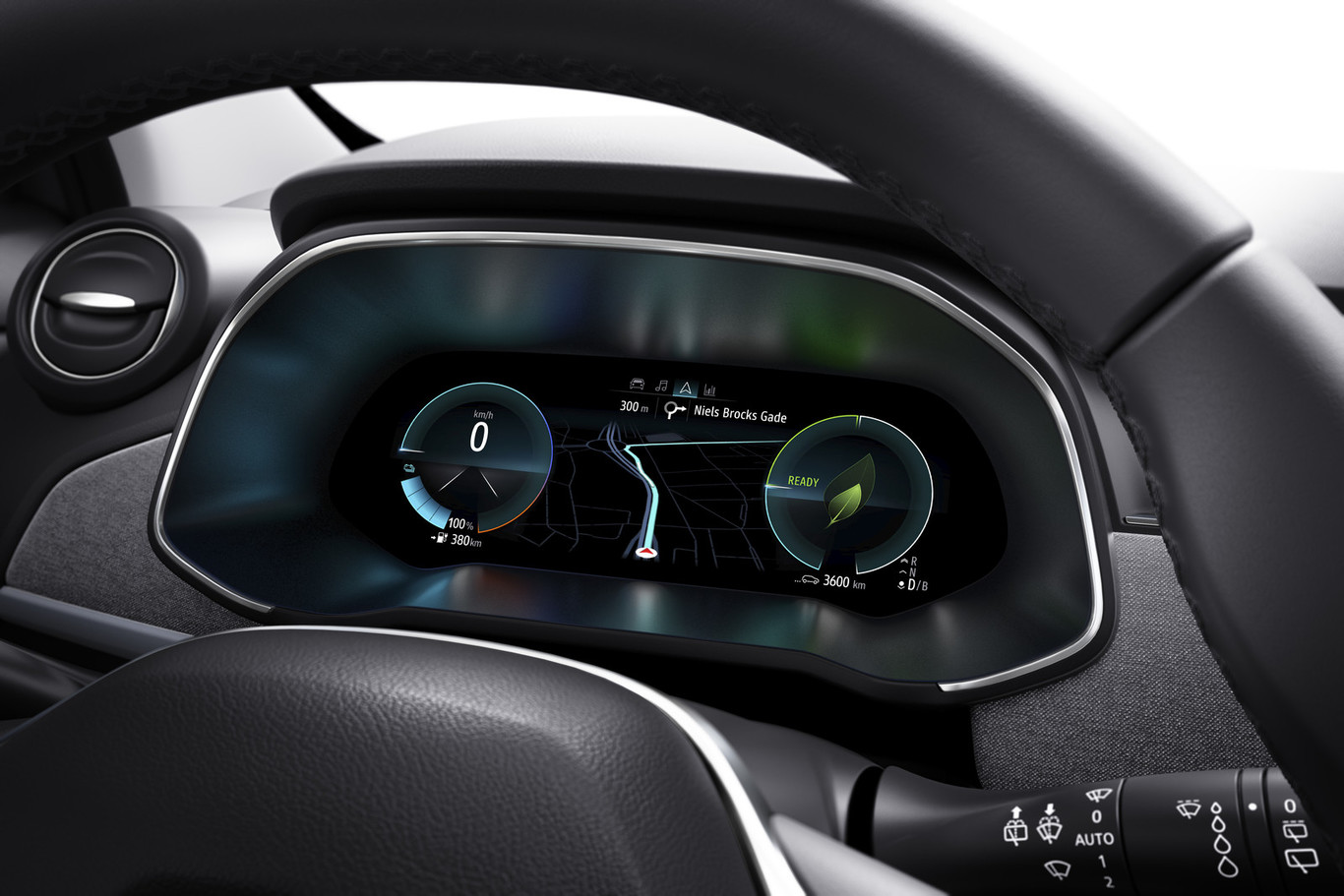 renault zoe 2020 restyling neo 135 cv 52 kwh