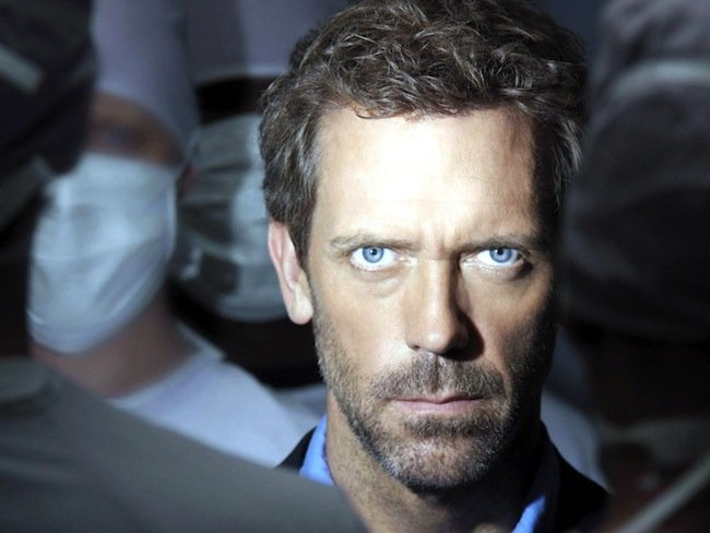 Gregory House: Protagonista de House