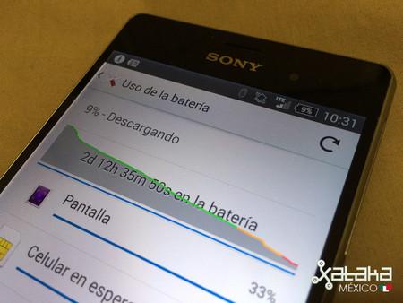 Sony Xperia Z3 Mexico 07