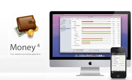 Money, gestor de finanzas para iOS y OS X
