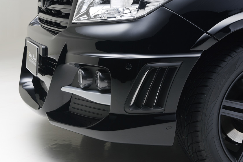Foto de Toyota Land Cruiser Black Bison (16/23)