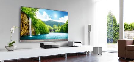 Hisense sale de compras y se hace con la división de televisores de Toshiba para mejorar su presencia en el mercado