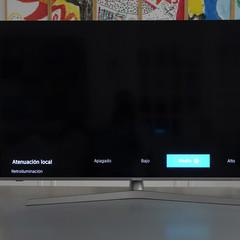 Foto 12 de 48 de la galería televisor-hisense-h50u7b-uled-4k-uhd en Xataka