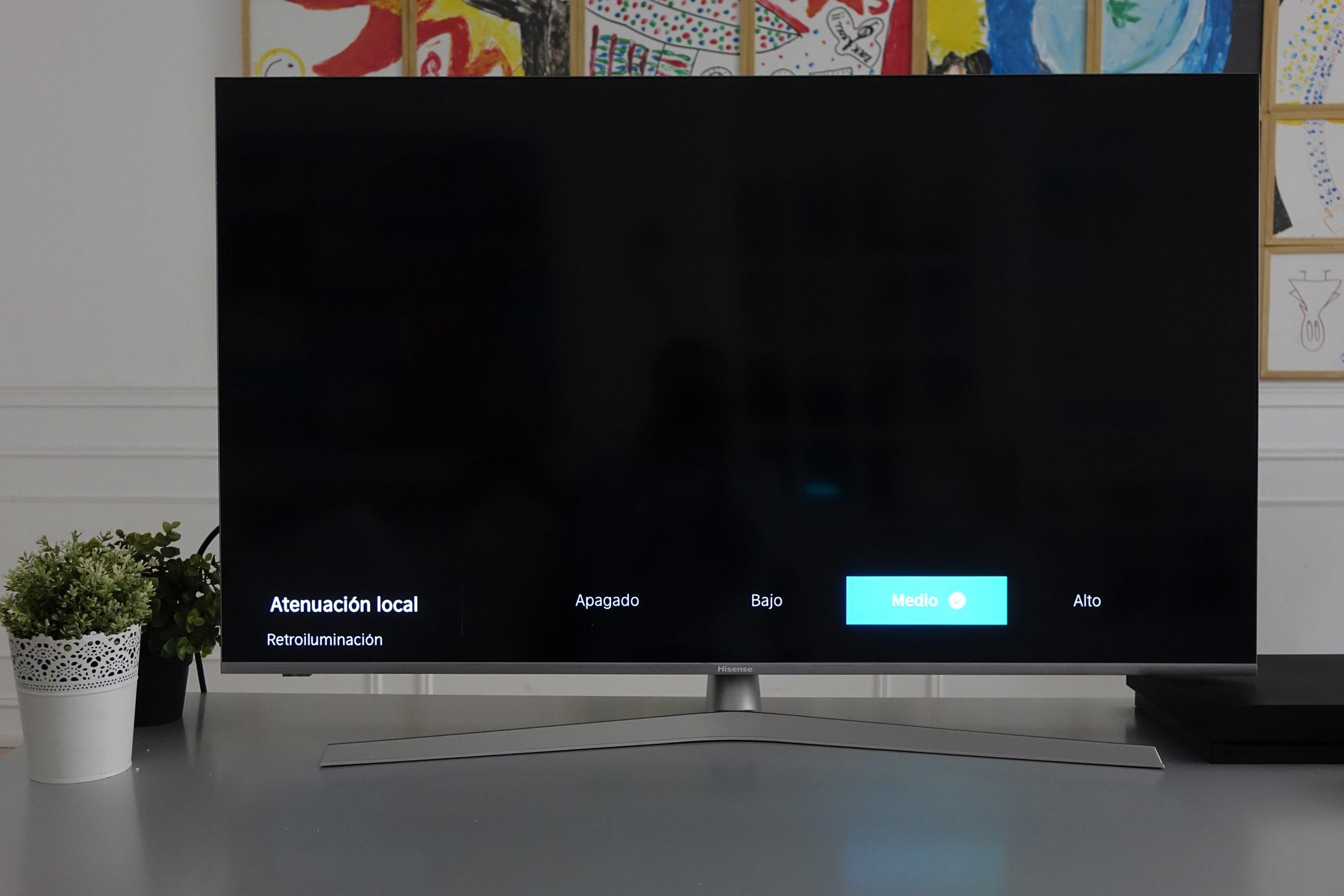 Foto de Televisor Hisense H50U7B ULED 4K UHD (12/48)