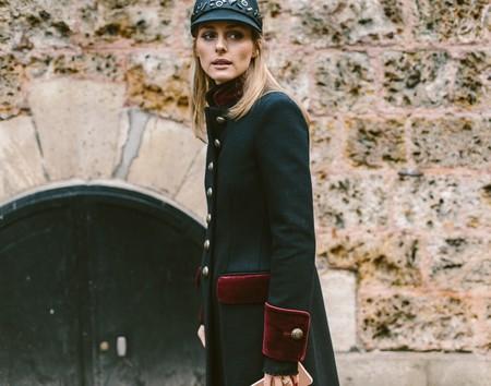 ¿Cómo hacer frente al crudo invierno con estilo? Las celebrities nos muestran sus propuestas