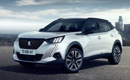 El nuevo Peugeot 2008 llegará a México a principios de 2020
